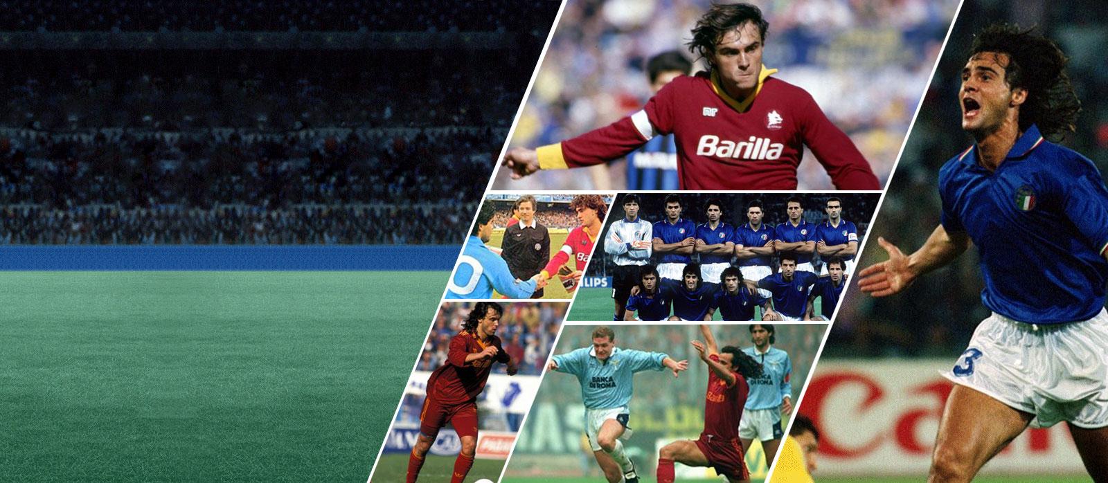 Giuseppe Giannini Football Clinic Sydney